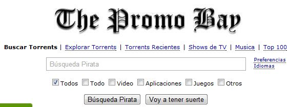 buscar torrents